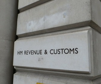 HMRC tax yield