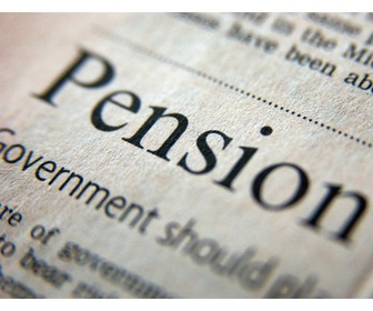 Digital Pension Scheme