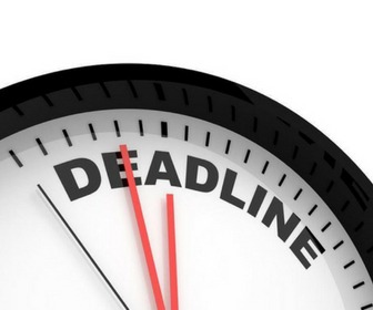 P11D Deadline Clock