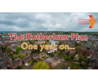 Rotherham Together Partnership