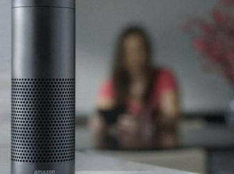 Asking Alexa for tax credit information
