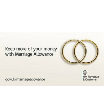 Keep more of your money with Marriage Allowance