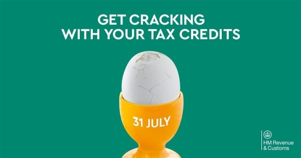 HMRC Tax Credits