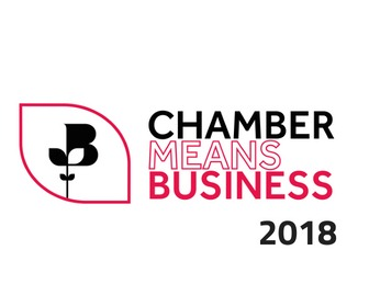 Chamber means business event
