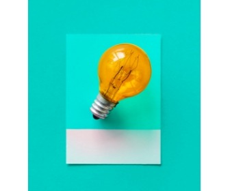 Research and Development tax relief Lightbulb