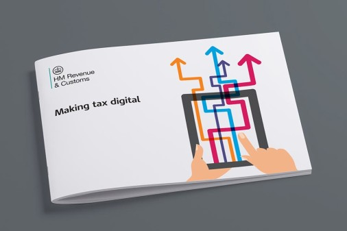 Making Tax Digital Brochure