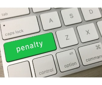 HMRC Late Payment Penalty