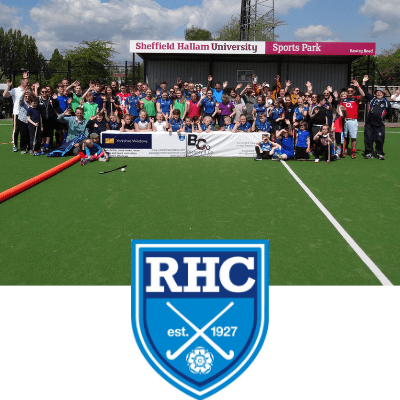 Rotherham Junior Hockey