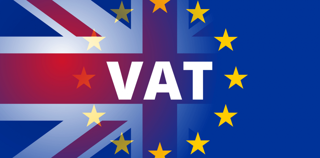 VAT Brexit Changes1
