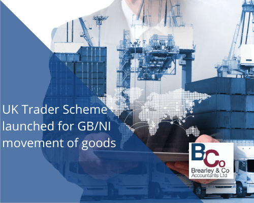 UK Trader Scheme launched for GB-NI movement of goods