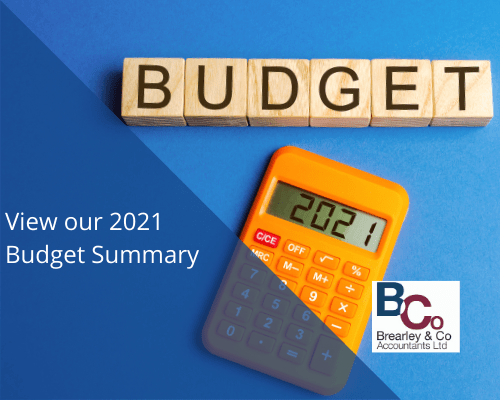 View Our Budget Summary 2021
