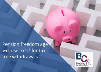 Pensions freedom age will rise to 57 for tax free withdrawals
